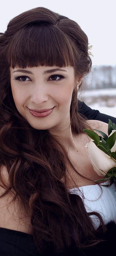 Natalia Burmistrova, 4 мая 1990, Рязань, id202102851