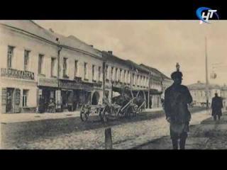 Кинопрогулки в сторону Достоевского. Часть первая
