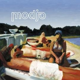 Modjo альбом Modjo