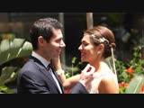 Свадьба Oriol &amp Negin в Барселоне