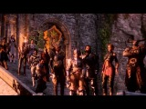 E3 2014 в 4К - EA: Dragon Age Inquisition, Sims 4, FIFA 15, Hardline и другие (Логвинов и Кузьменко)