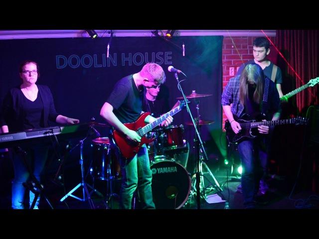 ВЗГЛЯД в клубе Doolin House (Москва)/05.02.2017/часть 2