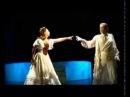Ярослав Шварев и Наталья Данильсон - Когда я захочу танцевать - Wenn ich tanzen will (Elizabeth)