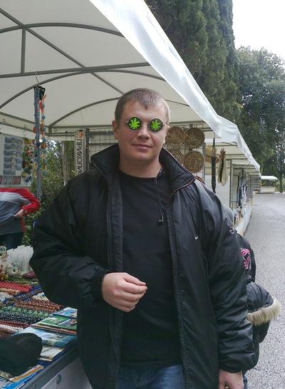 Руслан Плотников, 23 февраля 1995, Мариуполь, id62639135