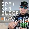 Очки SPY+ Ken Block\Кен Блок Санкт-Петербург