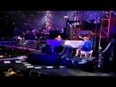 Guns N' Roses - November Rain con Elton John (1992 MTV VMA ) HD