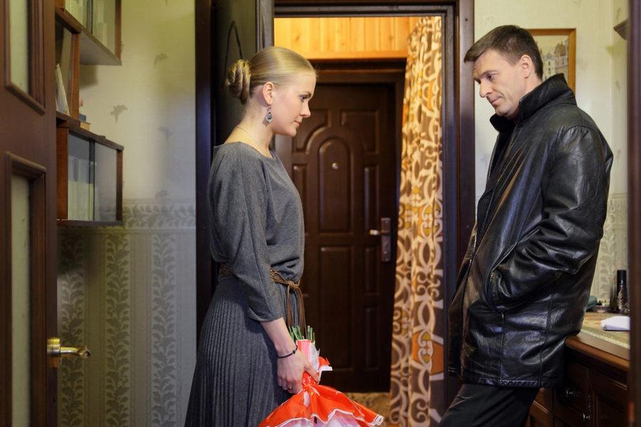 Сериал Погоня за прошлым: психологический детектив раскроет тайны наркосиндиката