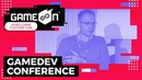 GameOn 2018 GameDev Conference - Arvydas Brazdeikis Don't Be a Square 2.0: Pixel Art and Beyond
