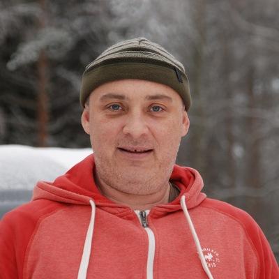 Владислав Виноградов, 4 августа 1971, Смоленск, id41230880