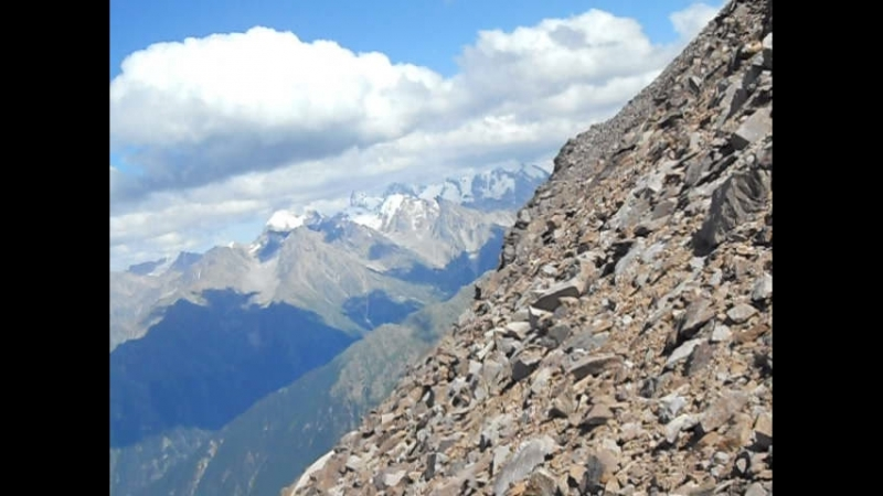 Перевал Кезген. О причине прохождения и не только.