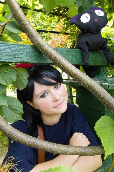 Анастасия Колесняк, 10 января , Санкт-Петербург, id611026