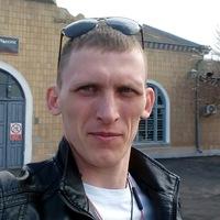 Анкета Дмитрий Войцеховский