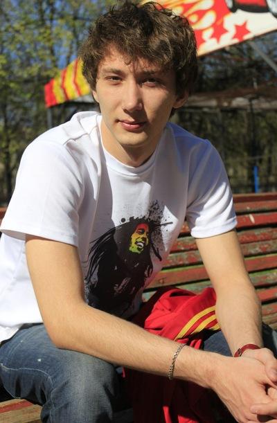 Александр Ильчуркин, 28 июня 1993, Ульяновск, id38283243