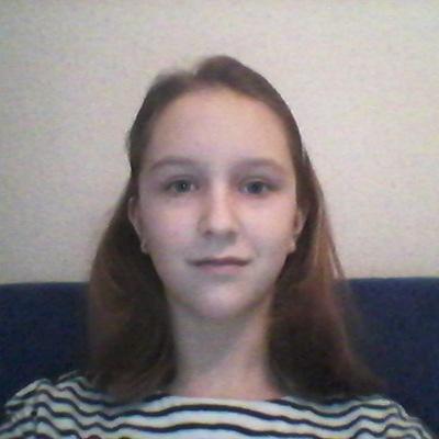 Даша Гончарова, 20 марта , Москва, id178132672