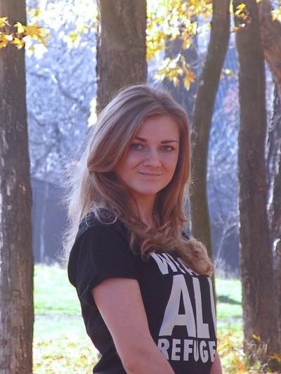 Аня Ткачук, 19 октября , Астрахань, id174859154