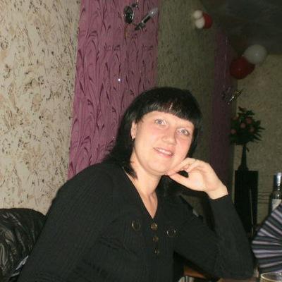 Анюта Бурмистрова, 26 марта 1980, Москва, id196775679