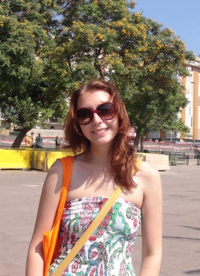 Ольга Зинченко