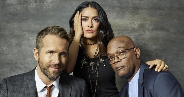 Рейнольдс и Джексон вернутся в сиквеле «Телохранителя киллера» Студия Lionsgate официально анонсировала появление второй части комедийного боевика «Телохранитель киллера». К своим ролям в