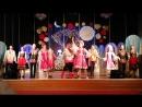Театр-студия АРГО. Фрагмент спектакля Иван-царевич. 1