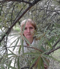 Елена Назаренко, 8 апреля 1978, Киев, id182539380