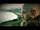 Vikings Ragnar Lothbrok The Choice