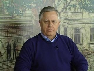П.Симоненко на канале