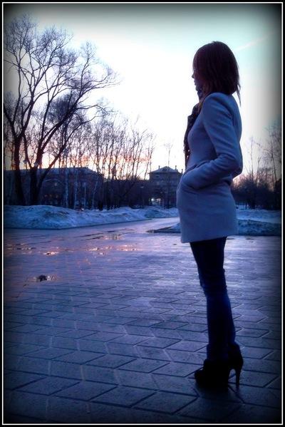 Анастасия Беляева, 6 марта 1994, Днепропетровск, id102013542