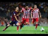 Arda Turans Reaction against Barcelona