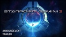 Starpoint Gemini 3 - Трейлер (SpaceGameRu)
