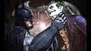 Batman Arkham Asylum Xbox 360 часть№2