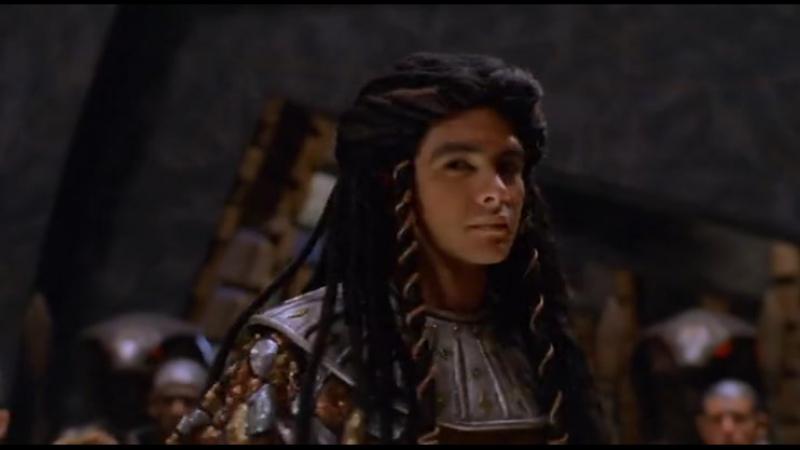 22 Сериал Звездные врата 1 сезон Stargate SG-1