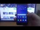 FRP! Honor 6A DLI-TL20 Сброс аккаунта гугл. Без ПК! Android 7