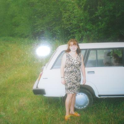 Лена Бабикова, 10 октября 1999, Салават, id212675823