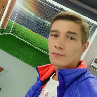 Nikolya Xmelev