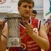 Boris Zholtkevich