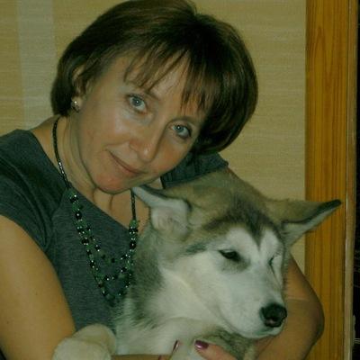 Галина Болдырева, 10 октября , Киселевск, id110281701