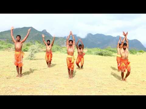 Varma kalai 50 thousand years old martial art