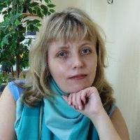 Татьяна Силич