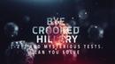 SerialBrain2 Bye korrupte Hillary 21 und mysteriöse Tests Kannst du das lösen 1 3