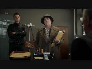 "Vera : season 9, episode 1 ""blind spot "" (itv 2019 uk)(eng)"