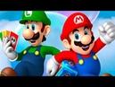 МАРИО ТЕННИС 2 мультик игра для детей Детский летсплей на СПТВ Mario Tennis Aces