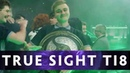 TRUE SIGHT The International 2018 OG vs LGD — with 2B and Wagamama