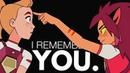 I remember you catra/adora