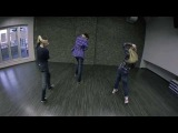 Lady Gaga Feat. Wale -- Chillin / Top Cat kids choreography by Max Dumendyak / Nebo kids