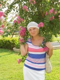 Наталья Докучаева, 6 декабря 1981, Северодвинск, id27341740