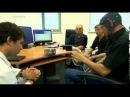 Сверхлюди Стэна Ли - Человек с Мощным Разумом 27 Эпизод от VEGAS в 2010