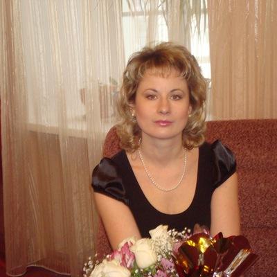 Елена Курилова, 1 ноября 1983, Орша, id191318551