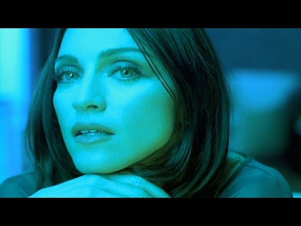 Madonna - The Power Of Good-Bye