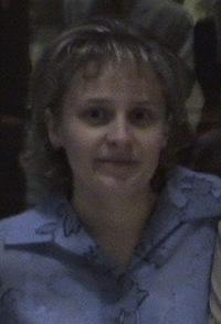 Наталья Литвинская, 28 марта 1979, Витебск, id188394782