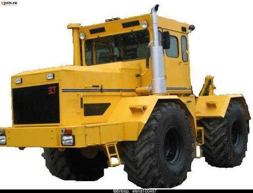 Продажа трактора в Твери, купить новый или бу с пробегом.